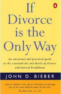 If Divorce is the Only Way