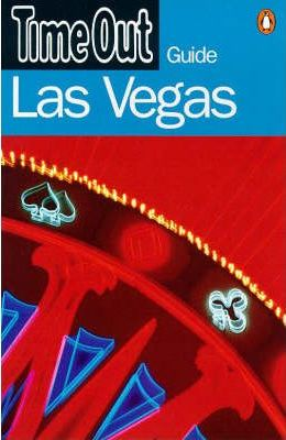 """Time Out"" Las Vegas Guide"
