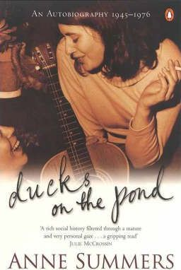 Ducks on the Pond  An Autobiography 1945-1976
