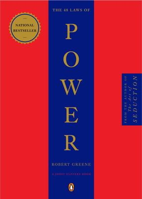 48 LAWS OF POWER  THE