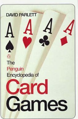 The Penguin Encyclopedia of Card Games