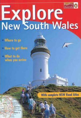 Explore New South Wales: 1999