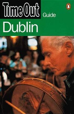 """Time Out"" Guide to Dublin"