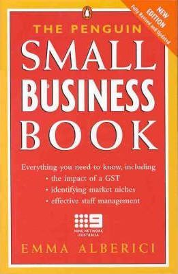 The Penguin Small Business Book