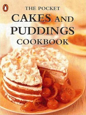The Pocket Cakes and Puddings Cookbook