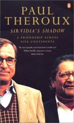 Sir Vidia's Shadow