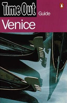 """Time Out"" Venice Guide"