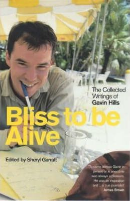 Bliss to be Alive