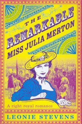 The Remarkable Miss Julia Merton