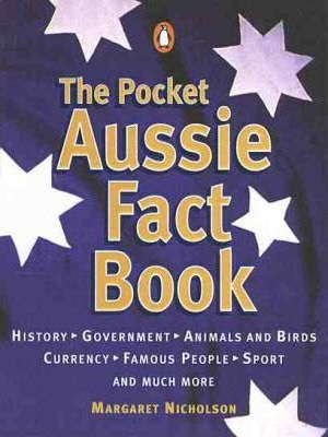 The Pocket Aussie Fact Book (Second Edition)