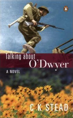 Talking about O'Dwyer
