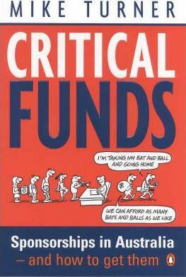 Critical Funds: Sponsorships in Australia & How to Get Them
