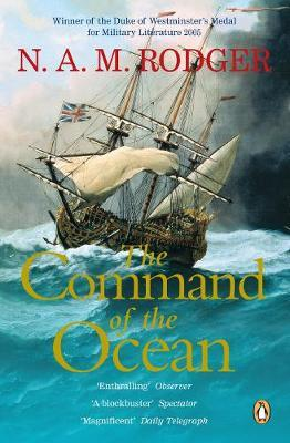 The Command of the Ocean: The Command of the Ocean Vol 2