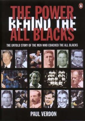The Power Behind the All Blacks