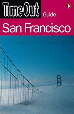 """Time Out"" San Francisco Guide"