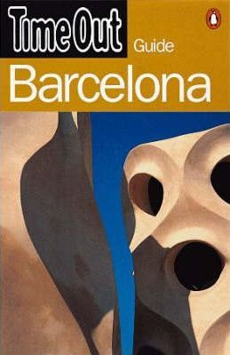 """Time Out"" Barcelona Guide"
