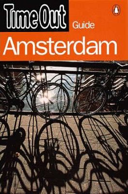 """Time Out"" Amsterdam Guide"