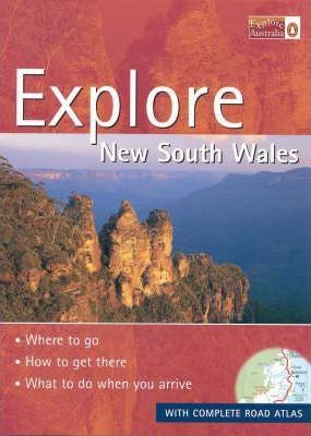 Explore New South Wales