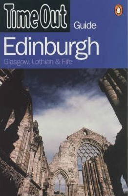 """Time Out"" Guide to Edinburgh"
