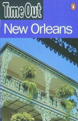"""""""Time Out"""" New Orleans Guide"""