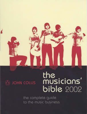 The Musicians' Bible