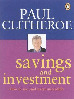 Savings & Investment