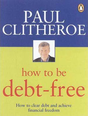 How to be Debt-Free