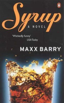 maxx barry syrup jennifer government company Web site description for maxbarrycom is max barry, author of lexicon, syrup, jennifer government, machine man, and company site information (wwwmaxbarrycom) site title : max barry | he writes things.