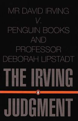 The Irving Judgment