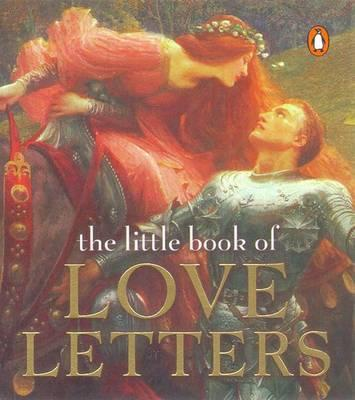 The Little Book of Love Letters