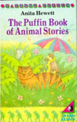 The Puffin Book of Animal Stories
