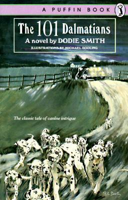 Smith Dodie : Hundred and One Dalmatians(New)