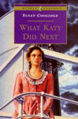 What Katy Did Next Cover Image