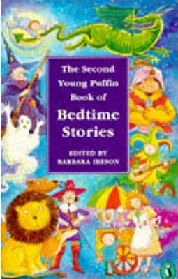 A Second Young Puffin Book of Bedtime Stories