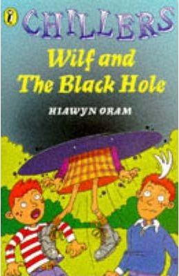 Wilf and the Black Hole