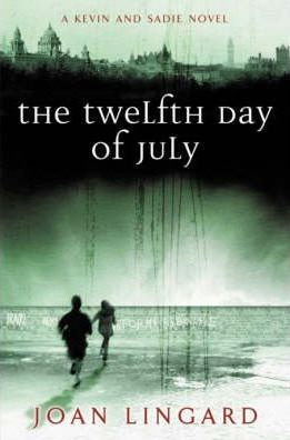 The Twelfth Day of July Cover Image