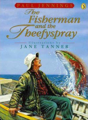 The Fisherman and the Theefyspray