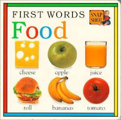 First Word: Food