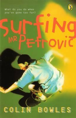 Surfing Mr Petrovic