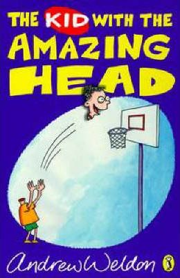 The Kid with the Amazing Head
