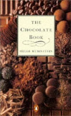 The Chocolate Book