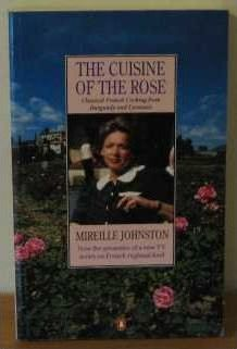 The Cuisine of the Rose