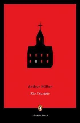 the hunt for revenge in the crucible a play by arthur miller In act ii of the play, john proctor wants' revenge on people who are leading the witch hunt arthur miller, in his play the crucible.