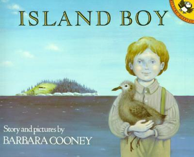 Cooney Barbara : Island Boy