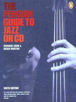 The Penguin Guide to Jazz On CD