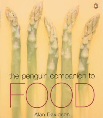 The Penguin Companion to Food