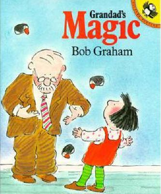 Grandad's Magic