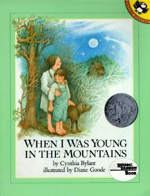 Image result for when i was young in the mountains by cynthia rylant