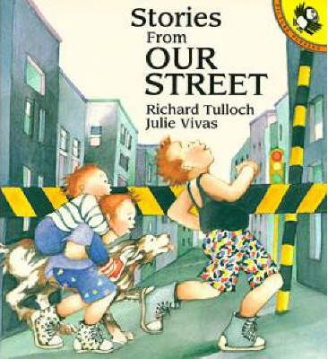 Stories from Our Street