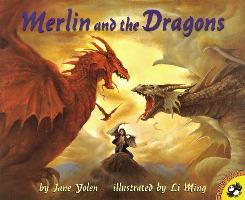 Merlin and the Dragons